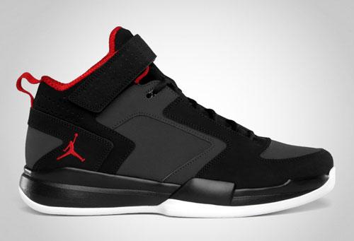 ca604886bf0 Brand New Mens Jordan BCT Athletic Basketball Shoes 684829-001 SZ 11  Black/Red