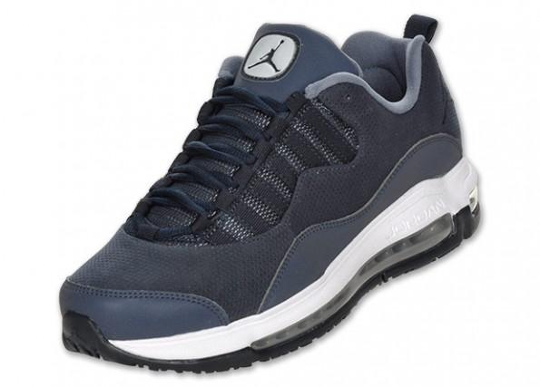 Air Jordan CMFT Viz Air 13 Leather (Size 15-US) 441367-101 (in box)