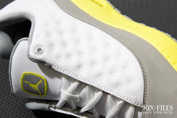 251b8051e5441f Jordan CMFT Viz Air 13 GS Lemon Frost - Air 23 - Air Jordan Release ...