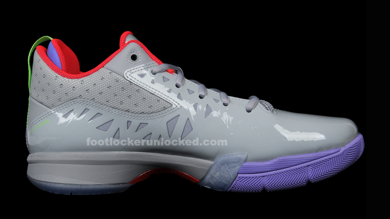 Jordan CP3.V Dr. Jekyll and Mr. Hyde b401ed4386