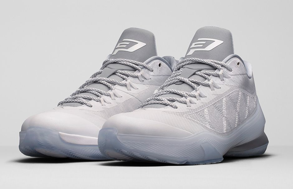 "31dad972fae76f Jordan CP3.VIII ""Pearl"" Available Now - Air 23 - Air Jordan Release ..."