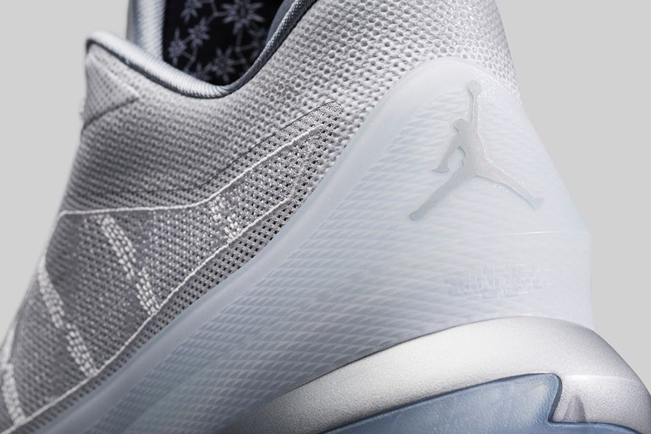 "lowest price 57144 bb6b8 Jordan CP3.VIII ""Pearl"" Available Now - Air 23 - Air Jordan Release Dates,  Foamposite, Air Max, and More"
