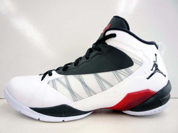d12659da996858 Jordan Fly Wade 2 EV Color  White Black-Varsity Red Style  514340-101