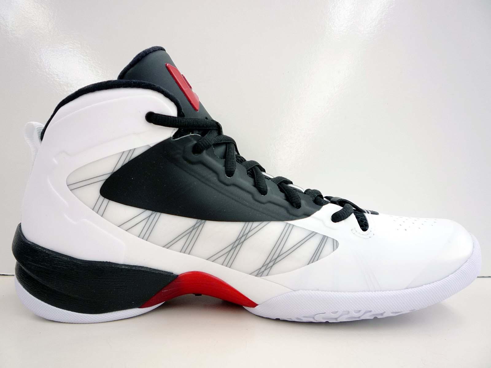 Nike Air Jordan Fly Wade Black Un Blue Pink Miami SOUTH BEACH 429486 030 lebron