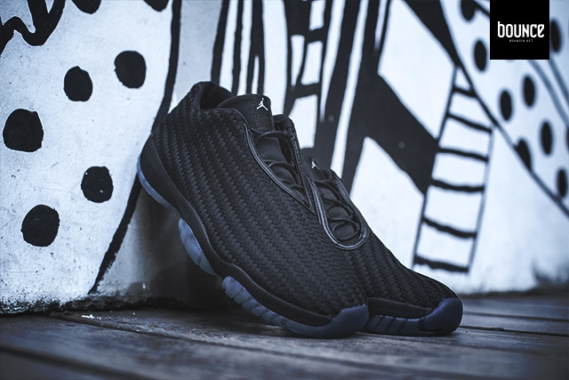 c43a37d3bfa04a Color  Black Metallic Silver-Black Style  718948-005. Price   145.00. Air  Jordan Future Low Gamma Blue