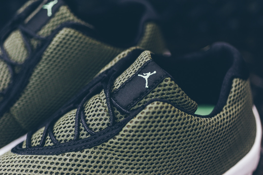 huge discount 91162 acaa4 ... air jordan future green silver air jordan future silver green .. ...