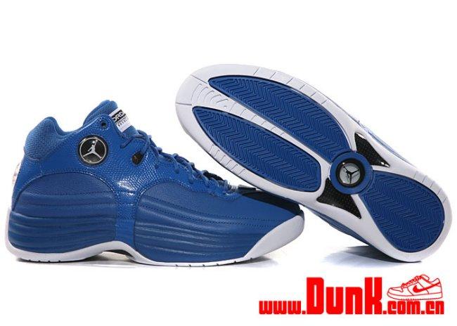 designer fashion 5ccf9 7d363 Jordan Jumpman Team 1 - Sport Blue / Black-White - Air 23 ...