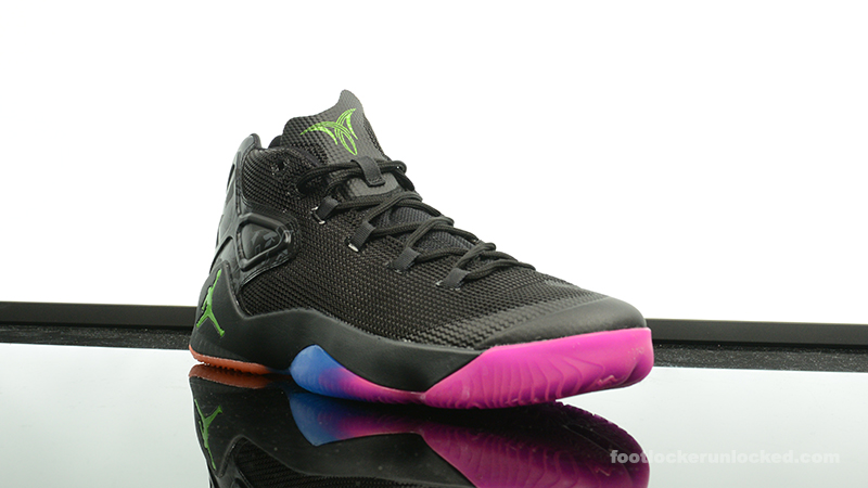 newest collection b3337 2c70f jordan melo m12 the dungeon