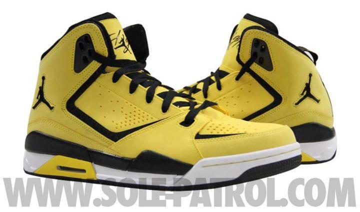 Tour SC 2 Jordan YellowBlack yvnN80mwO