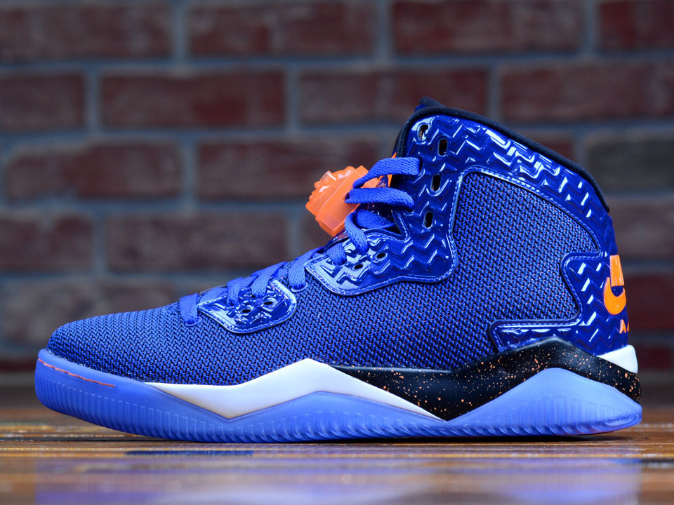 b0a28a55790968 Jordan Spike 40. Color  Game Royal Total Orange-White-Black Style  807541-405.  Release Date  11 01 2015. Price   180.00.  180 NIKE AIR JORDAN SPIKE 40  FORTY ...