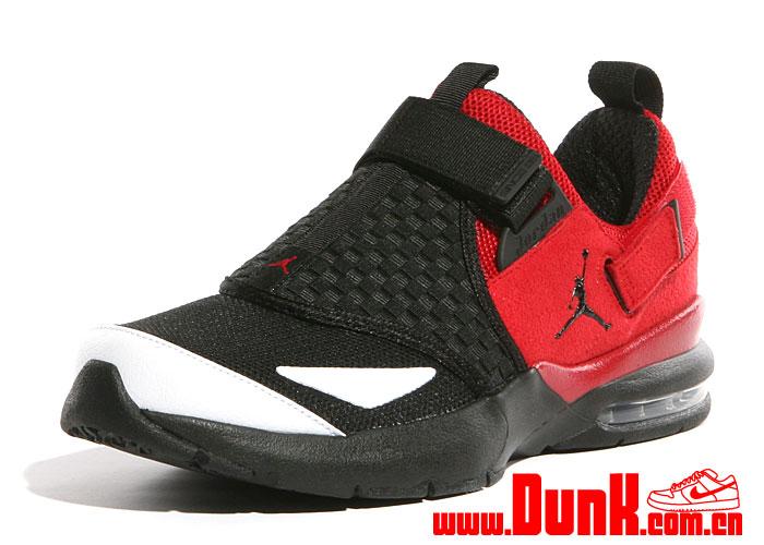 c2641ea0631 Jordan Trunner 11 LX Black White-Varsity Red - Air 23 - Air Jordan ...