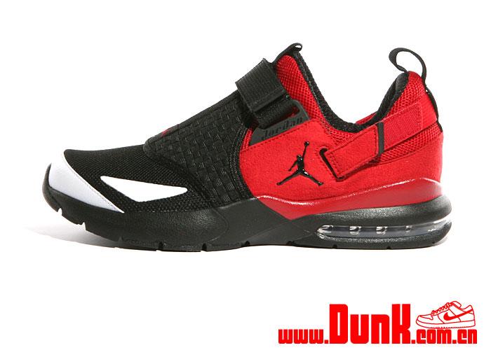 97ae2602725122 Jordan Trunner 11 LX Black White-Varsity Red - Air 23 - Air Jordan ...