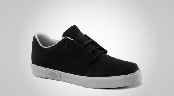 jordan canvas shoes
