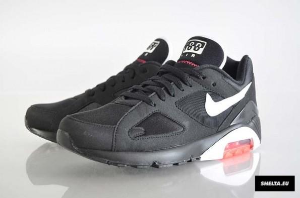 air max 180 black