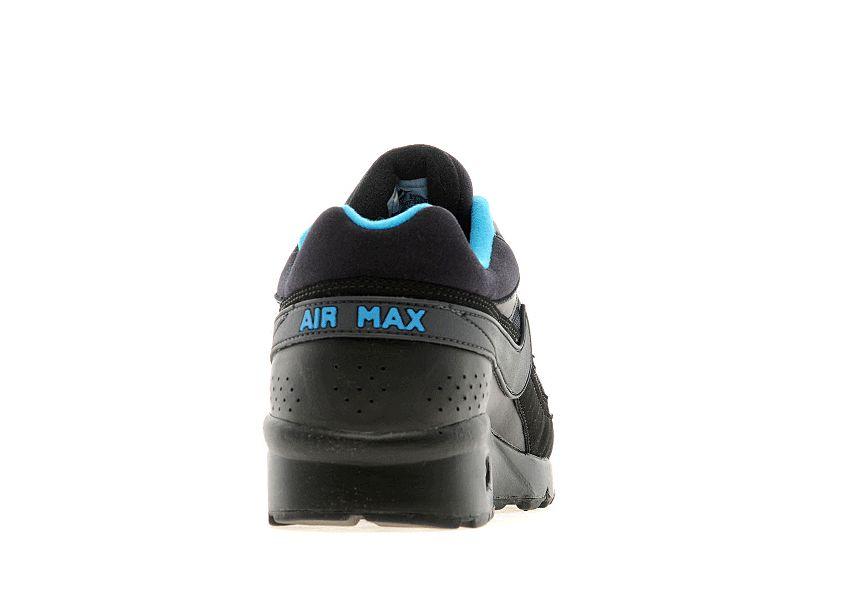 Nike Air Max BW Ultra White Toe 844967 101 | SneakerFiles
