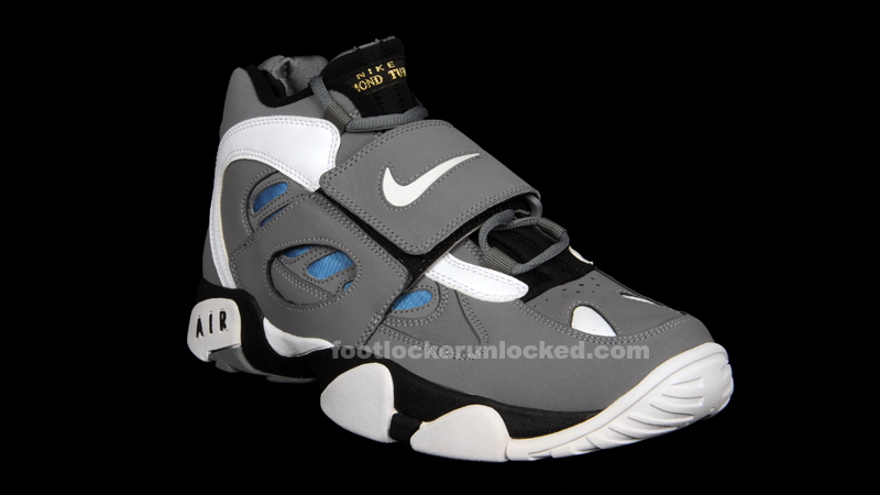 692ada84c71d Nike Air Diamond Turf II