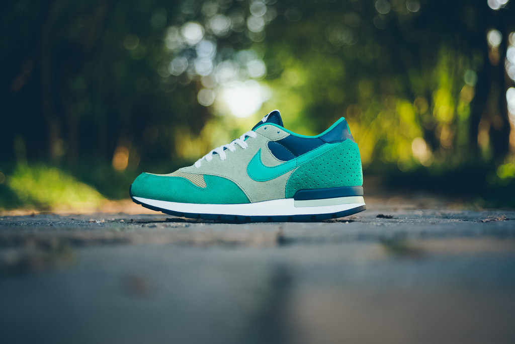 918c8bc29994 Nike Air Epic QS - Dark Sage Lucid Green - Air 23 - Air Jordan ...