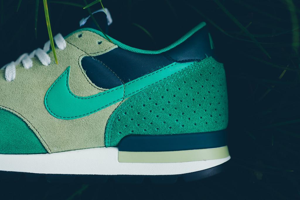 online store 390ea 0d5e6 Nike Air Epic QS - Dark Sage Lucid Green - Air 23 - Air Jordan Release  Dates, Foamposite, Air Max, and More