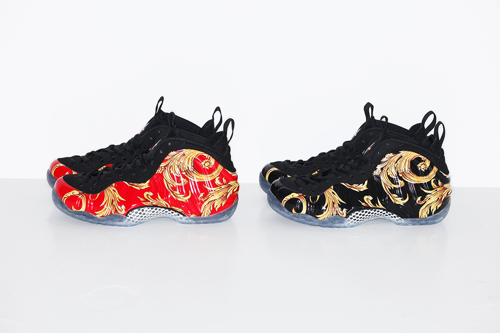 b51e79fc33f Nike Air Foamposite One x Supreme New Images and Release Info