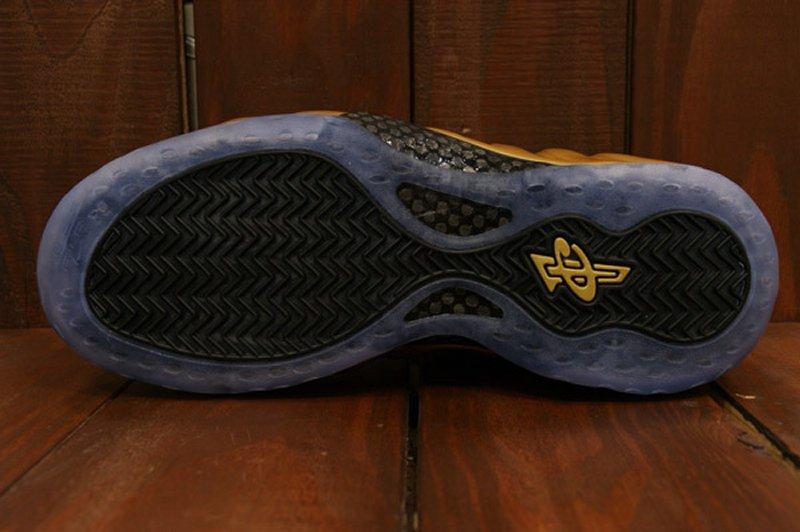 sale retailer ea75b a0a6e Nike Air Foamposite One Release  03 14 2015. Color  Metallic Gold Metallic  Gold-Black Style  314996-700. Price   230.00
