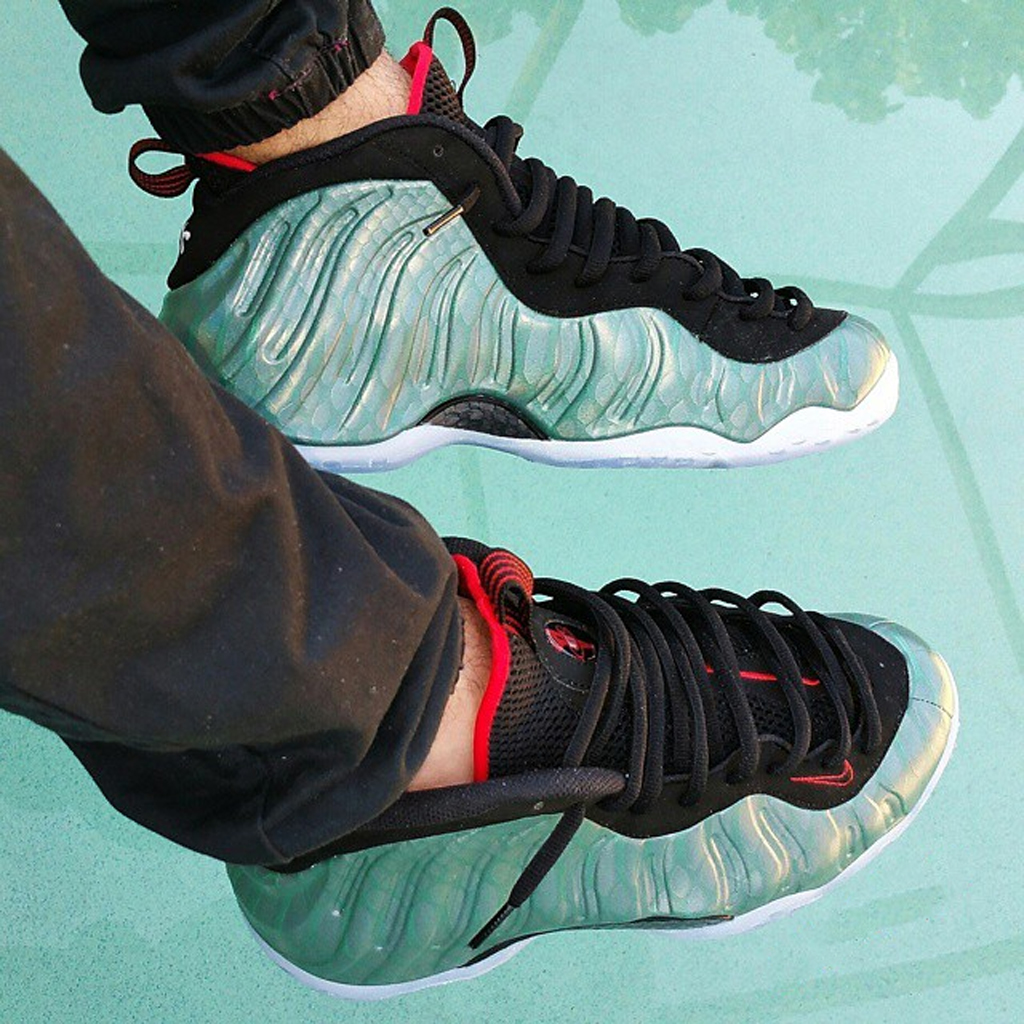 9252b3e720a ... authentic nike air foamposite one gone fishing images release date air  23 air jordan release dates
