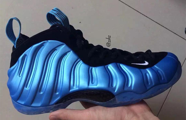 amazing price 100% high quality first look Nike Air Foamposite One
