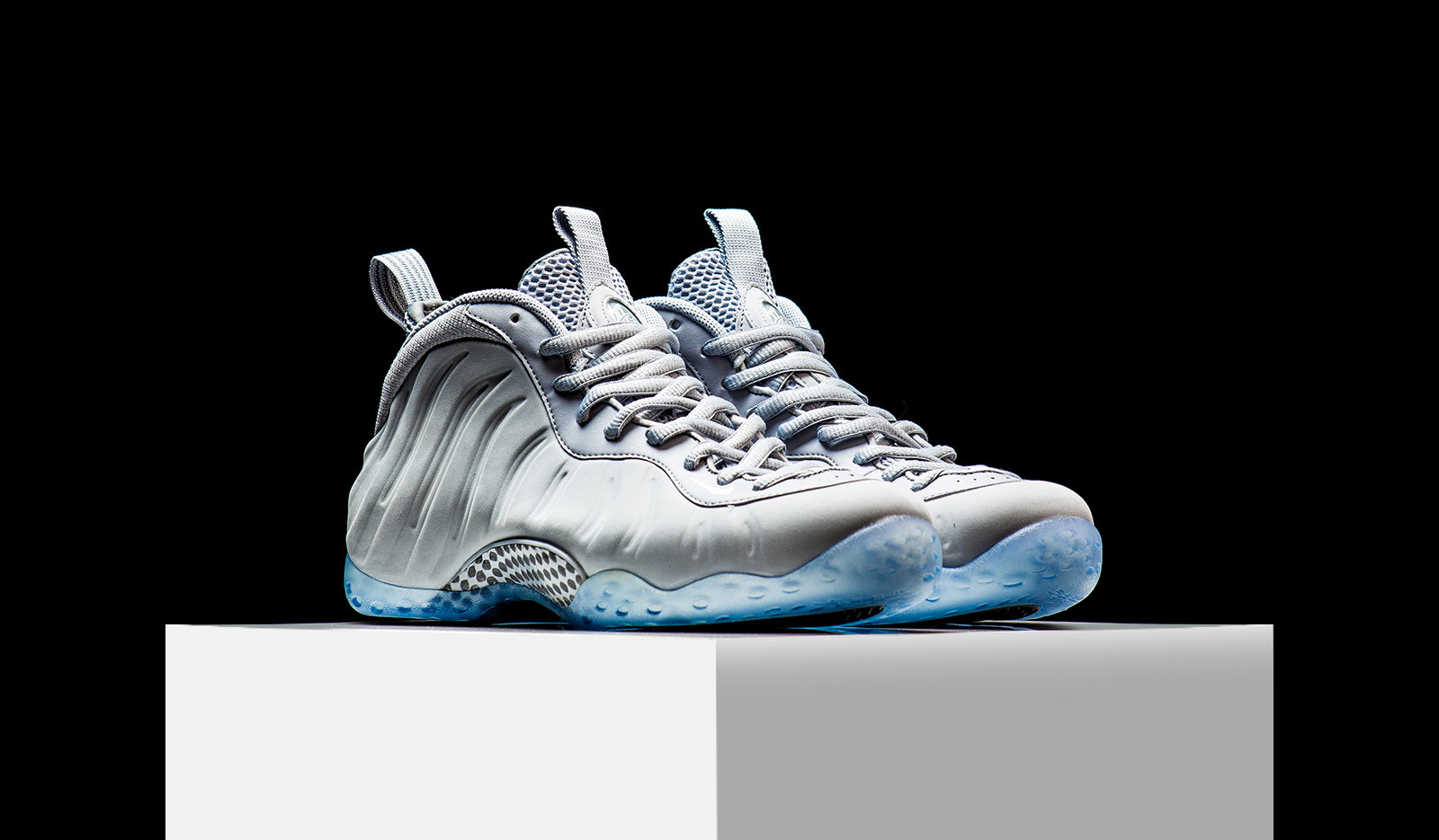 16c543ed548 Nike Air Foamposite One Premium Color  Wolf Grey White-Cool Grey-Black  Style  575420-007. Release Date  07 11 2015. Price   250.00