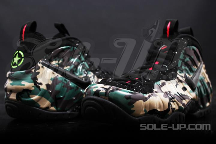 check out a3d84 ff1b0 Nike Air Foamposite Pro