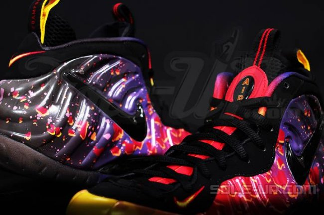 "Nike Air Foamposite Pro ""Asteroid"" - Air 23 - Air Jordan ..."