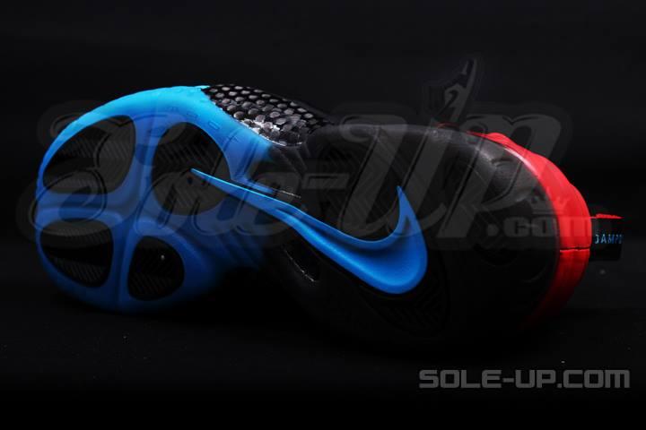 adbfb7db54fd1 Nike Air Foamposite Pro