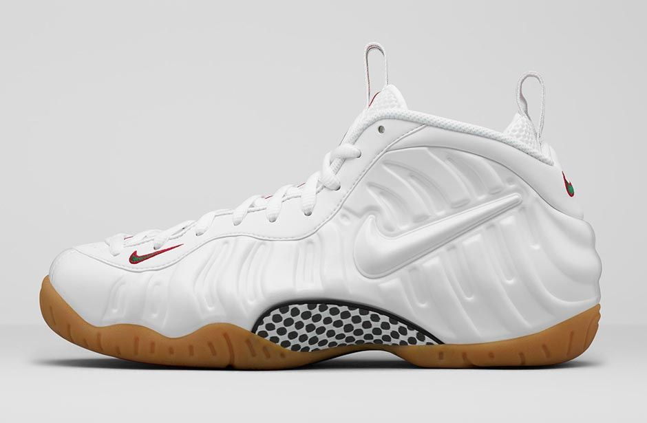the best attitude fe33b 5cc3c sale nike air foamposite pro gym red release reminder sneakernews 84045  3d607  where can i buy air 23 air jordan release dates foamposite air max  and more ...