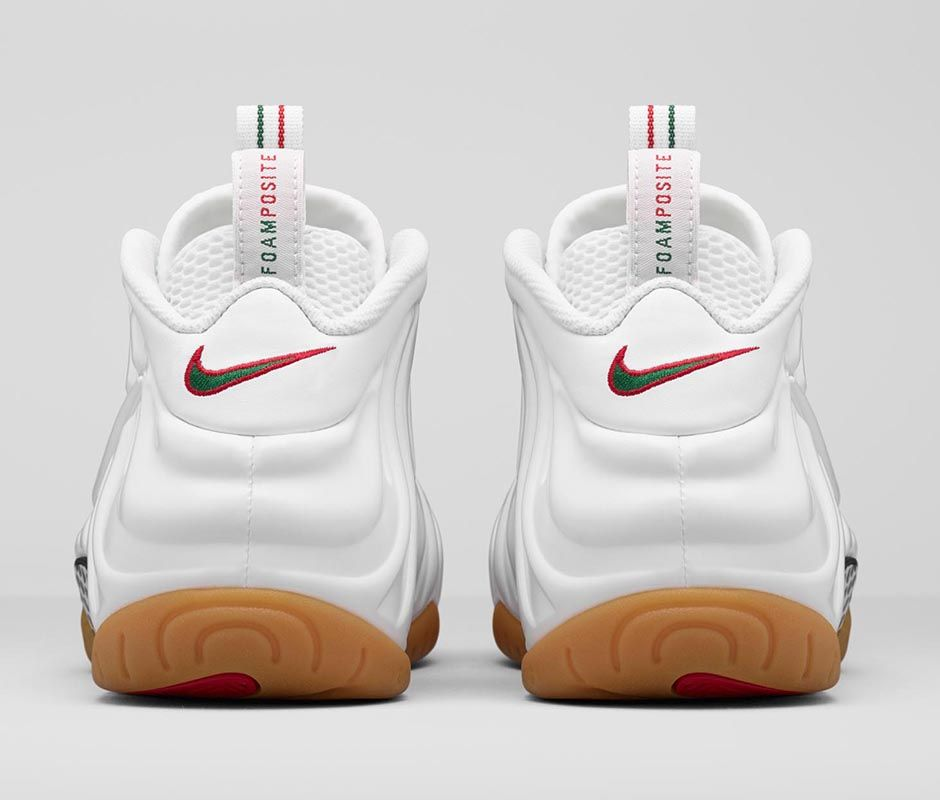 new product 37e7a 5bbc1 Nike Air Foamposite Pro