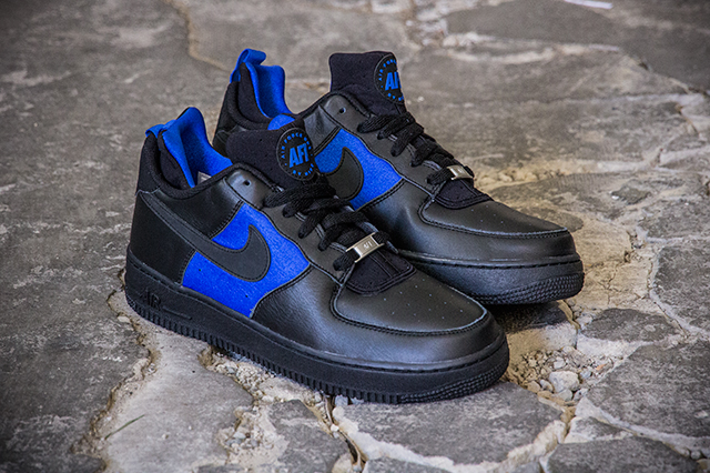 Nike Air Force Basse 2015