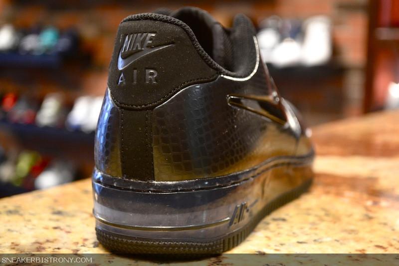 b714c848735 Nike Air Force 1 Foamposite Low