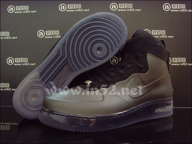 detailed pictures 4ef66 b5a9a SALE Nike Air Force 1 Foamposite CUP Light Carbon AH6771-002