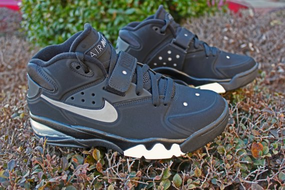 nike air force max jordan