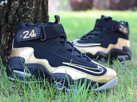 ad695edc5a griffey max i Archives - Air 23 - Air Jordan Release Dates ...