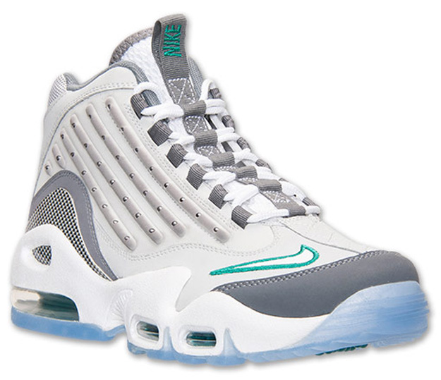 "outlet store 55d63 e9794 Nike Air Griffey Max 2 ""Pure Platinum"""