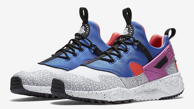 nike air huarache utility varsity royal