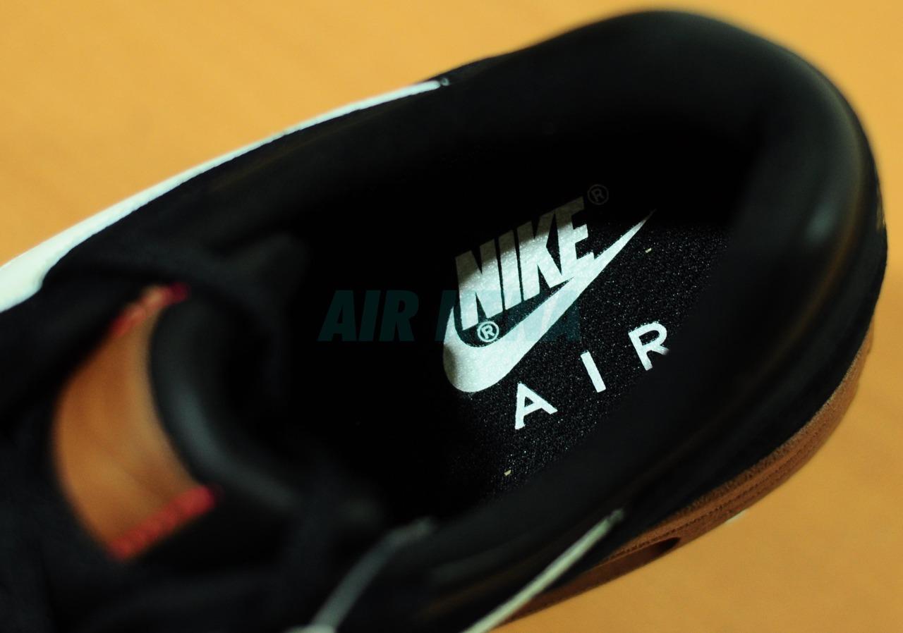 Nike Air Max 1 Premium BlackHazelnut