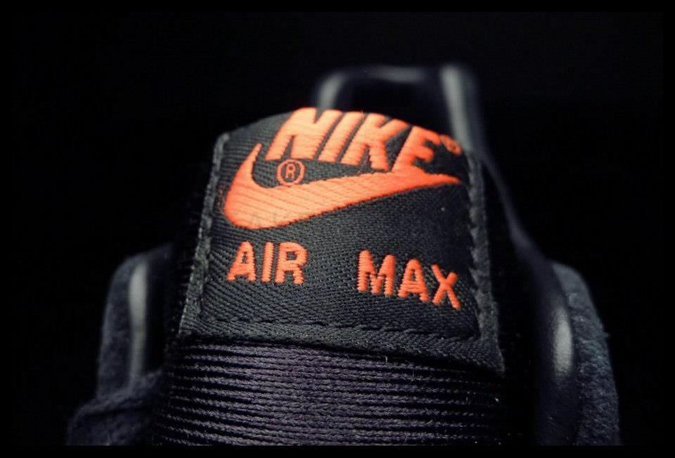 low priced aa2ae c3fc8 ... Nike Air Max 1 Premium – Black Metallic Gold-Hyper Red-Sail . ...