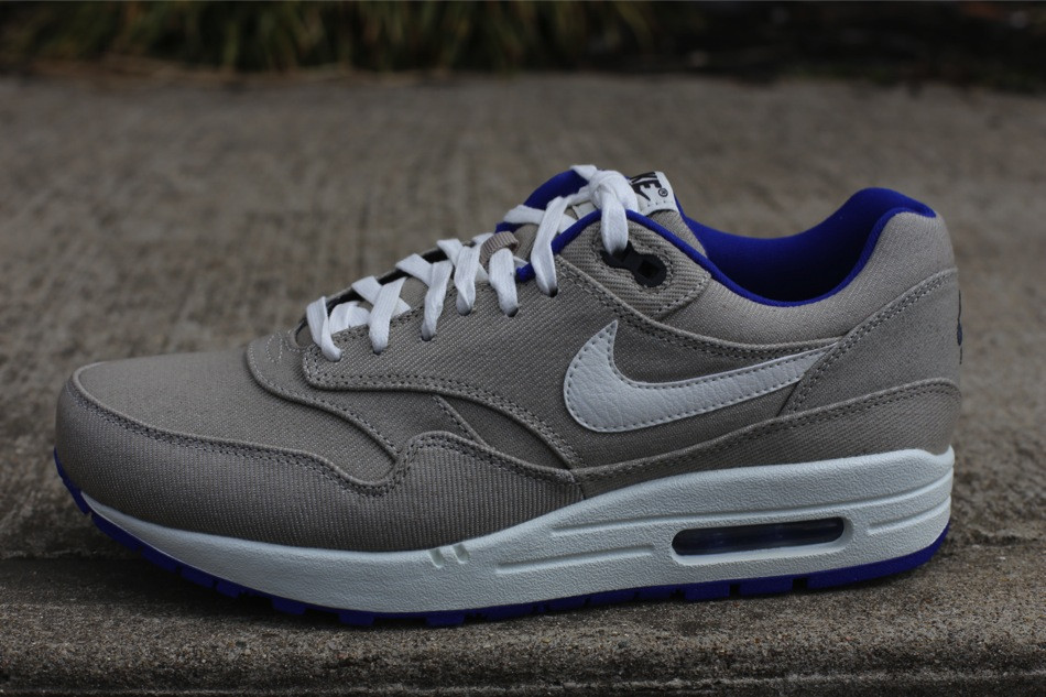 16d0de0338 Nike Air Max 1 Denim