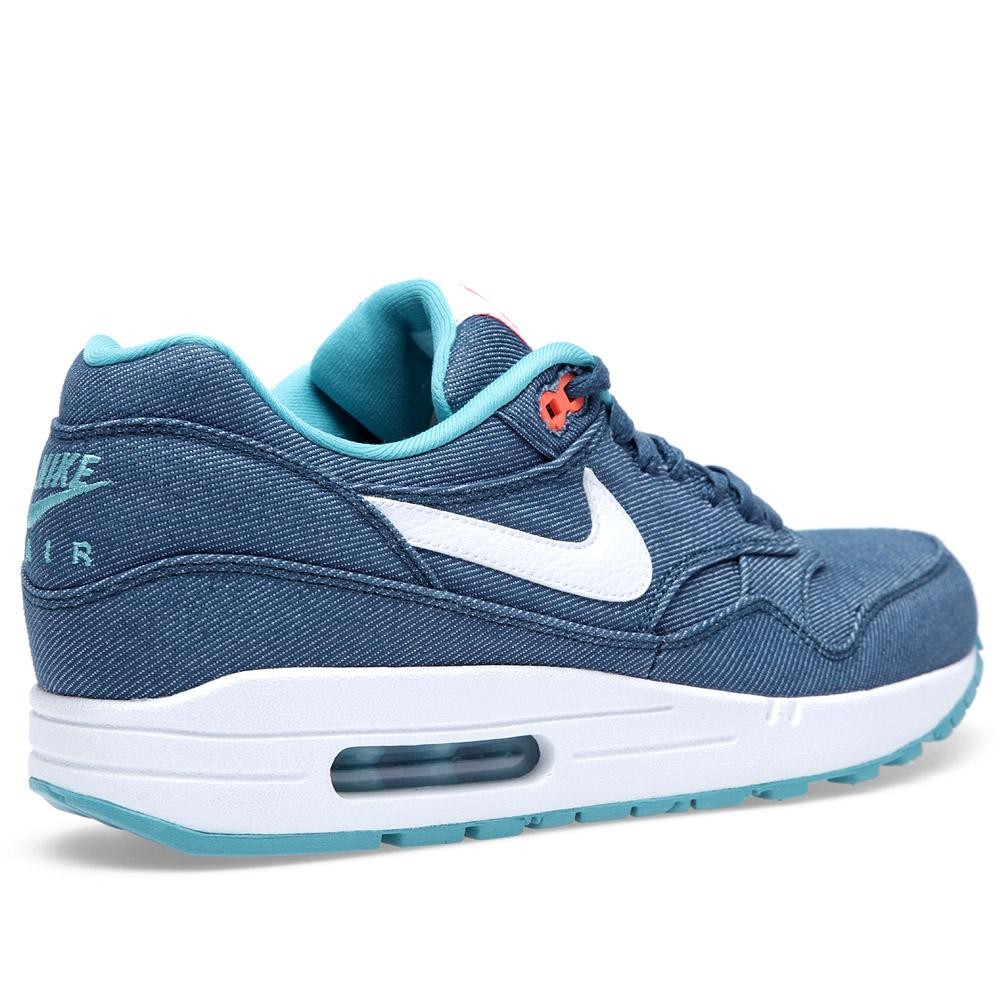 promo code 5ad85 533f8 buy nike air max 1 premium denim