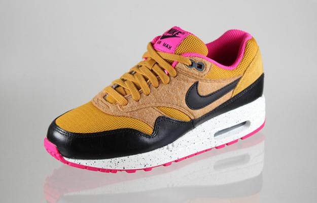 Nike Air Max 1 Women Pink