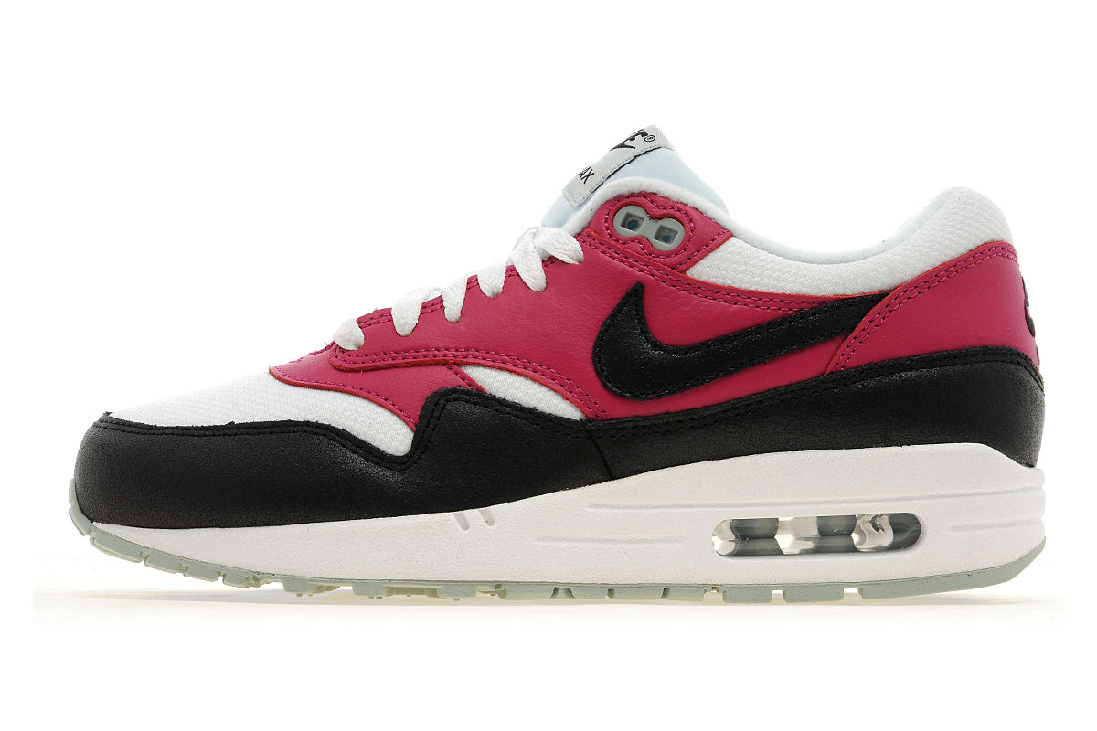 nike air max 1 womens bright magenta. Black Bedroom Furniture Sets. Home Design Ideas