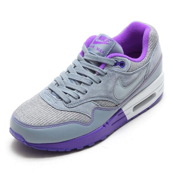 the latest 513e2 b8bd9 Nike Womens Air Max 1. Color  Magnet Grey Light Magenta-Hyper Grape-Pure  Platinum Style  319986-028. Release  06 30 2014