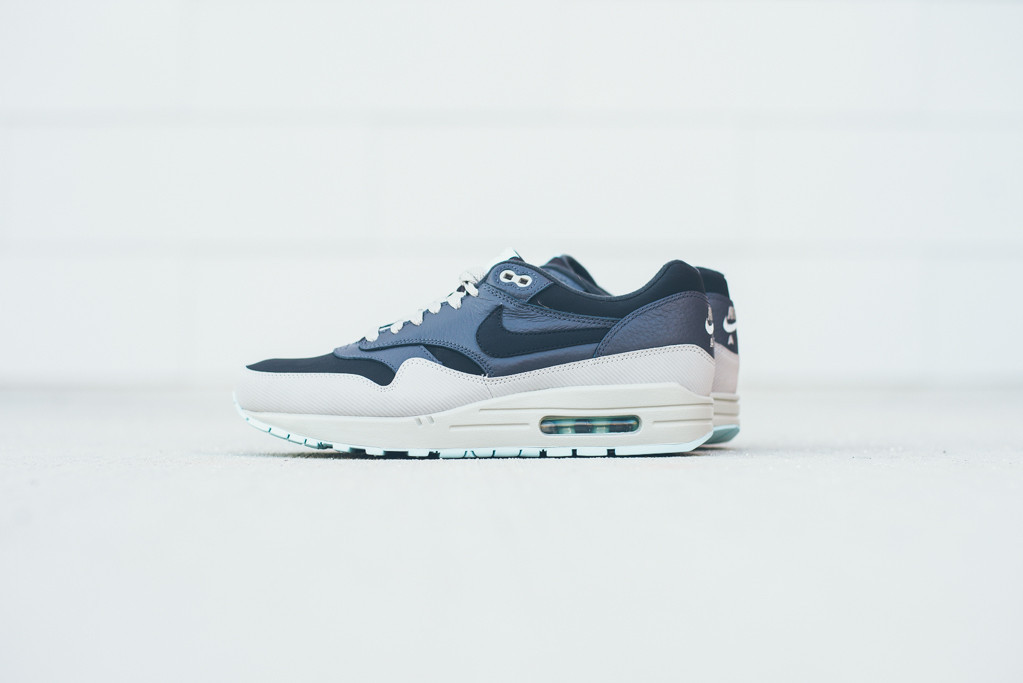 brand new 520c1 68475 Nike Air Max 1 – Dark Ash   Dark Grey