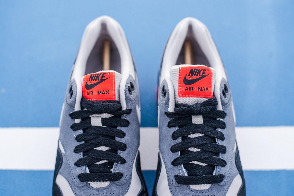 Nike Max Black Air Granite 23 1 Dark Ltr Grey XiOkZPu