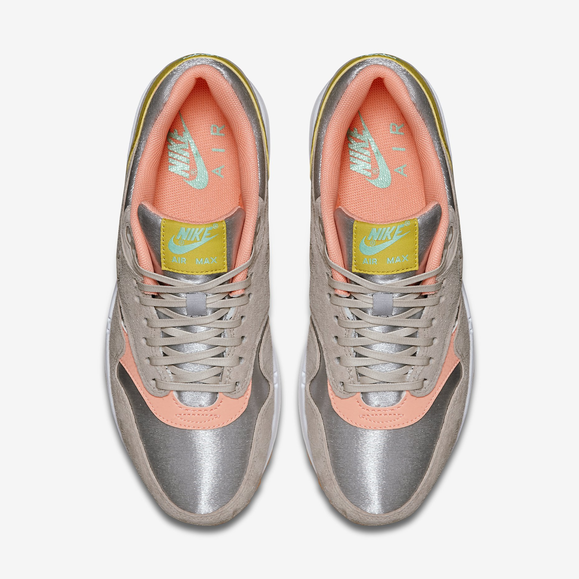 Nike Womens Air Max 1 Premium