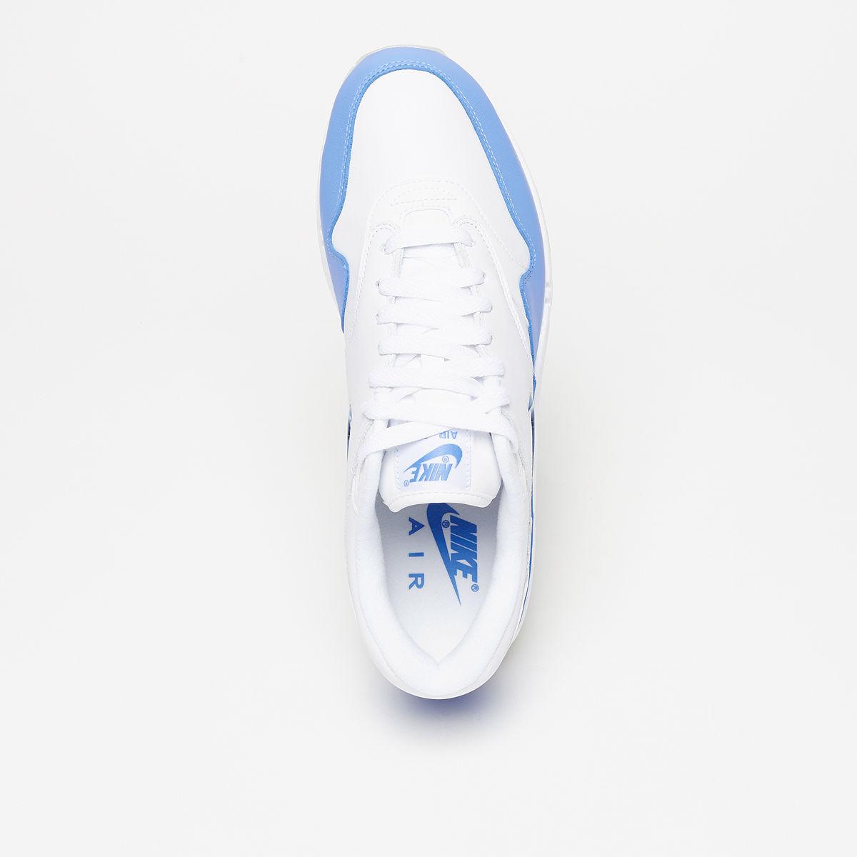 918354 004 Nike Air Max 1 Premium SC Herren Lifestyle Schuhe Grau